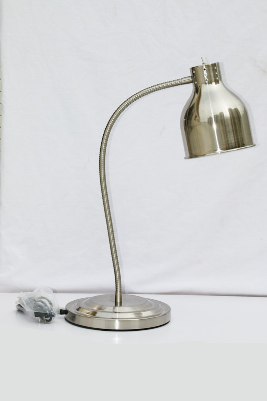 โคมไฟอุ่นอาหาร 250 วัตต์