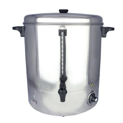 ถังต้มน้ำร้อนไฟฟ้าขนาด 40 ลิตร