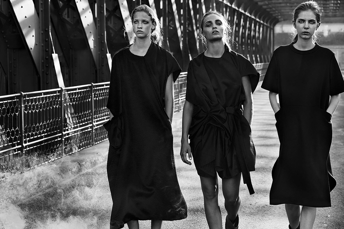 street fashion - how to choose the perfect LBD