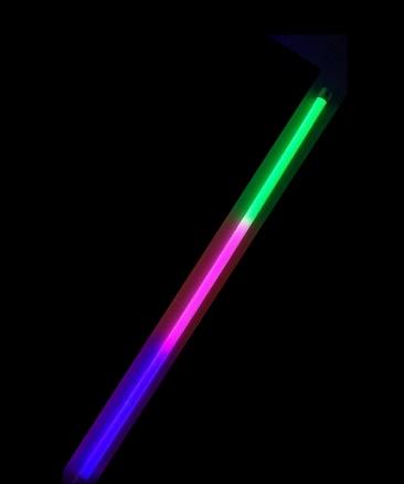 หลอดนีออน 3 สี FUJILAMP
