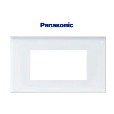 ฝาพลาสติก (Plastic Plate) Panasonic, VENA,Chang, Matsukami, Bticino, UNIC, Zberg, VETO
