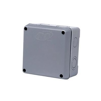 บล็อกกันน้ำ กล่องกันน้ำ Waterproof Plastic Box NANO, TTM, TS