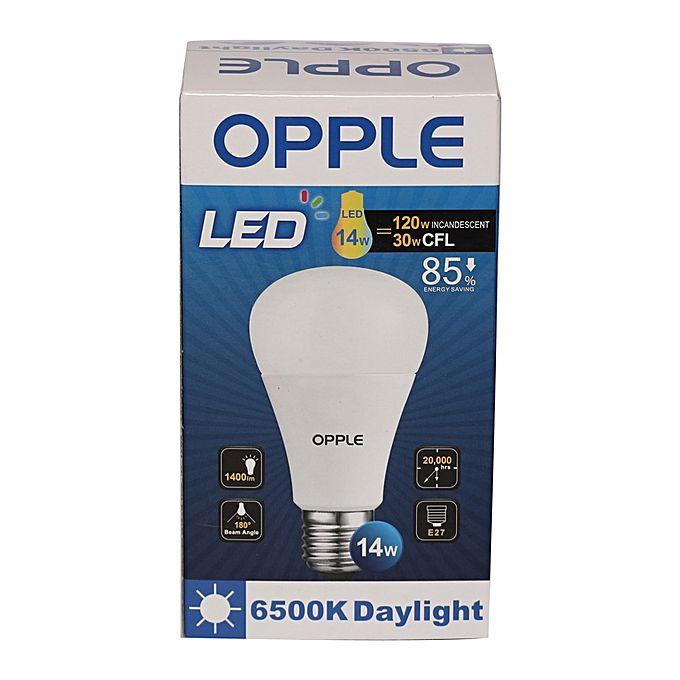 หลอด LED Bulb Opple 14W
