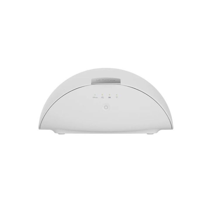 LG Wearable Air Purifier Case (PWKAUW01.ABAE)