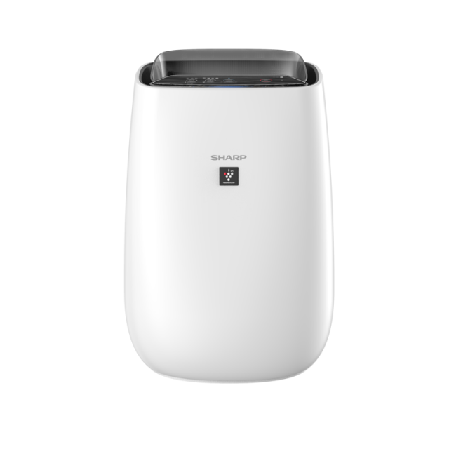Sharp Air Purifier FP-J40TA-W