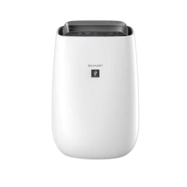 Sharp Air Purifier FP-J40TA-W