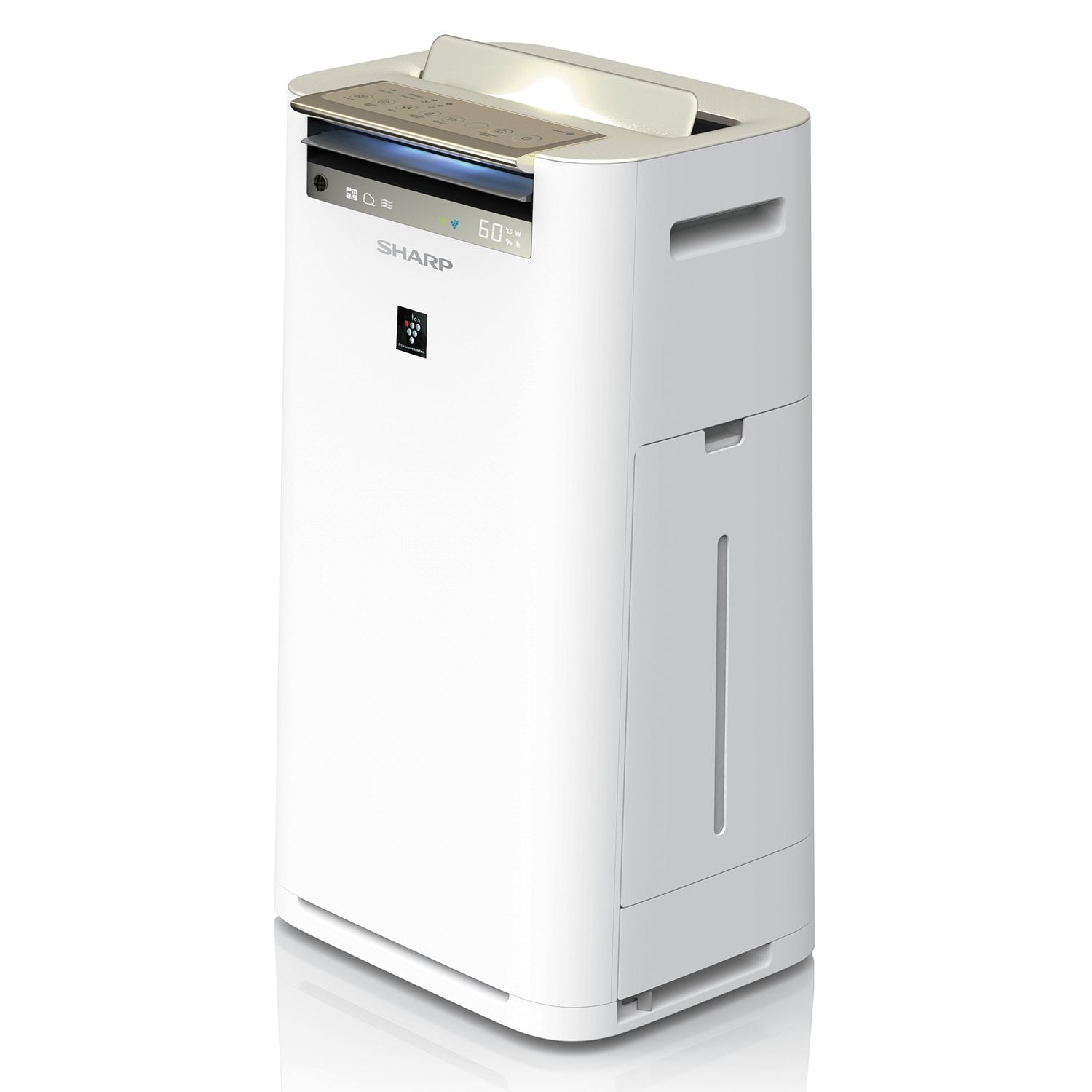Sharp Air Purifier KC-G60TA-W
