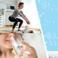 10 วิธีลดน้ำหนักหลังคลอด