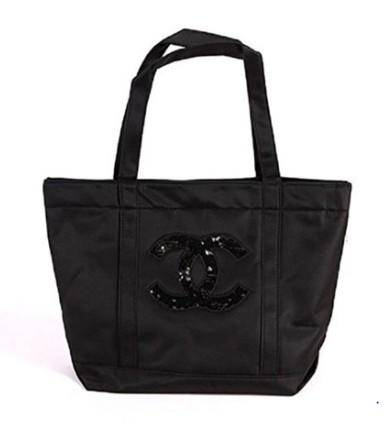 Channel bag