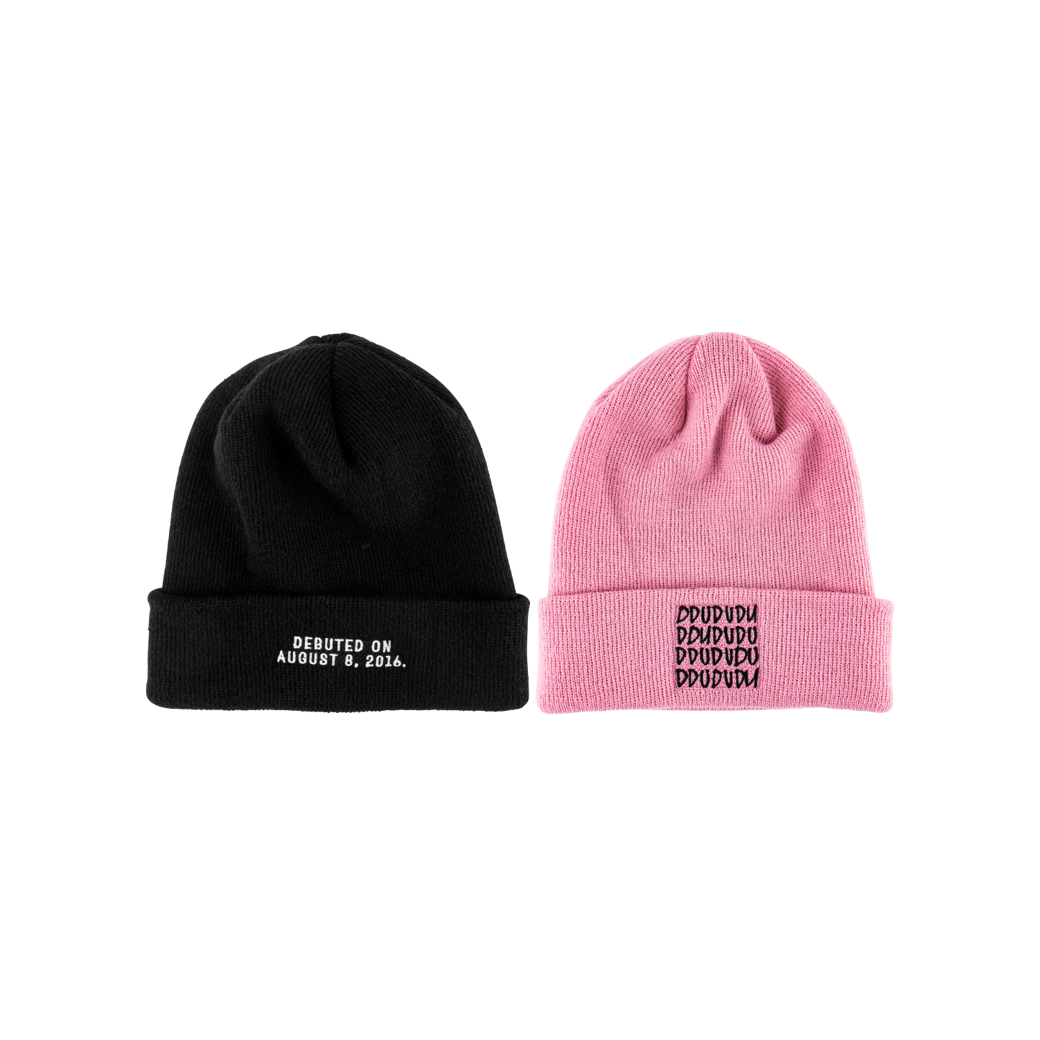 BLACKPINK IN YOUR AREA BEANIE