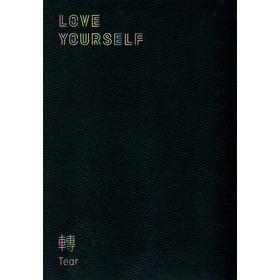 BTS Vol.3 Love Yourself: Tear (Y Version)