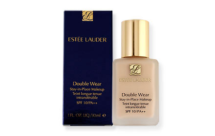 Estee Lauder Double Wear Stay-in-Place Makeup SPF10/PA++ 30ml 2C0 Foundation