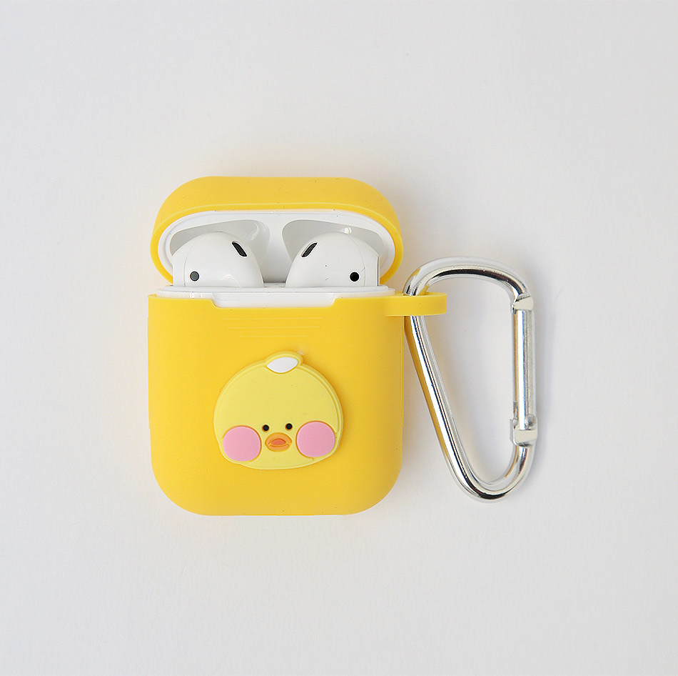 23FFC Airport ST1. FANFAN Airpods Case