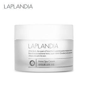 LAPLANDIA moist spa cream