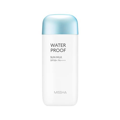 [Missha] All-around Safe Block Waterproof Sun Milk 70ml
