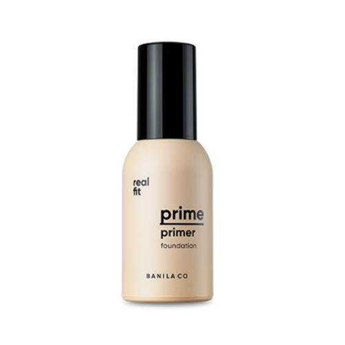Banila Co Prime Primer Fitting Foundation