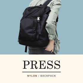 กระเป๋า Backpack/Backpack/School Bag/Women s Backpack สีดำ