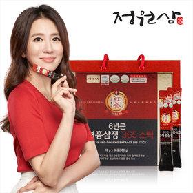 โสมแดงเกาหลีสกัดเข้มข้น / Korean Red Ginseng Extract