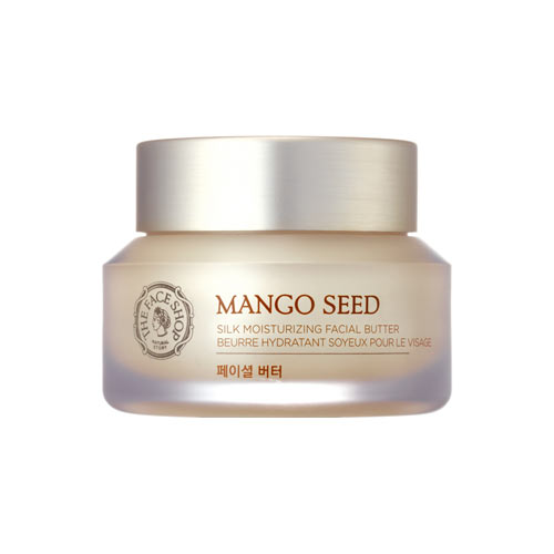 [The Face Shop] MANGO SEED VOLUME BUTTER FOR FACE