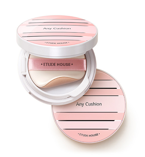 [Etude house] Any Cushion All Day Perfect