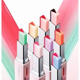 Two-Tone Tint Lip Bar