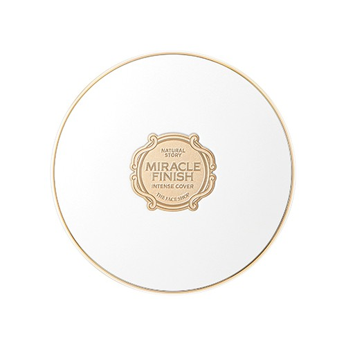 CC INTENSE COVER CUSHION SPF50+ PA+++ V205 (MIRACLE FINISH)