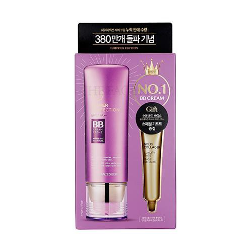 POWER PERFECTION BB CREAM V203 NATURAL BEIGE SPF37 PA++