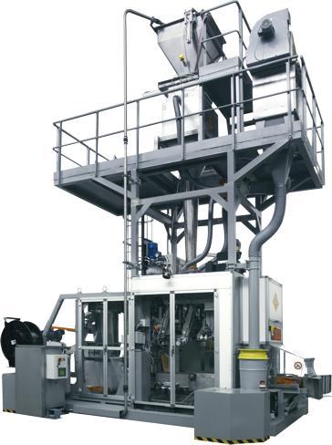 FFS (Form Fill Seal) Machine