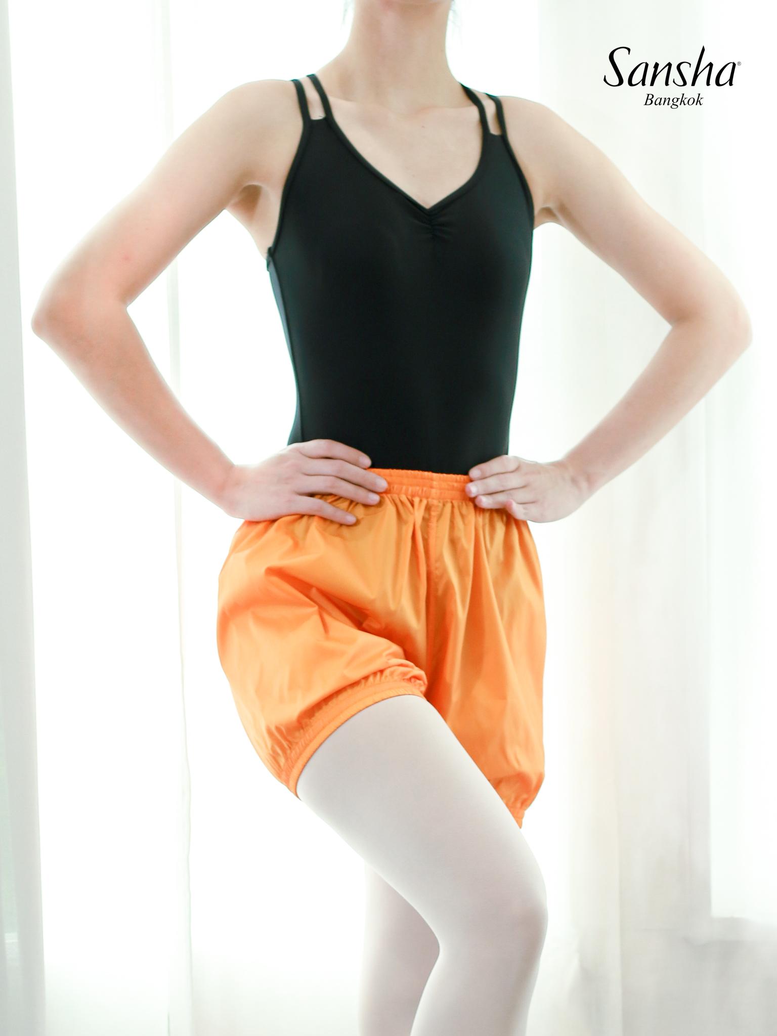 L0604P ALFIE Orange
