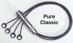 K&K Pure Classic for Nylon String Guitars