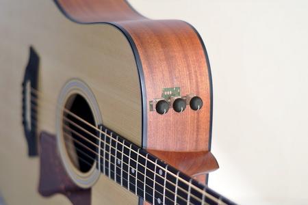 Mi-Si Align XT Guitar Pickup System