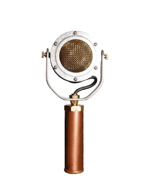 EDWINA Condenser Microphone