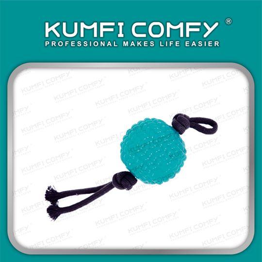 Kumfi Comfy : Ball on Rope Chew