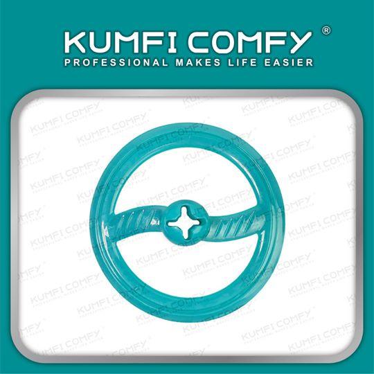 Kumfi Comfy : Frisbee Chew