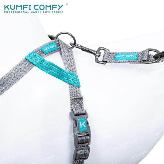 Kumfi Comfy : Safety Car Harness (สายรัดตัวสำหรับการเดินทาง)