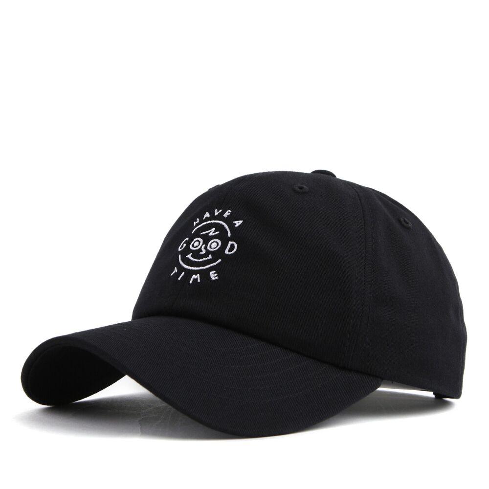 NN355 GOODTIME Black
