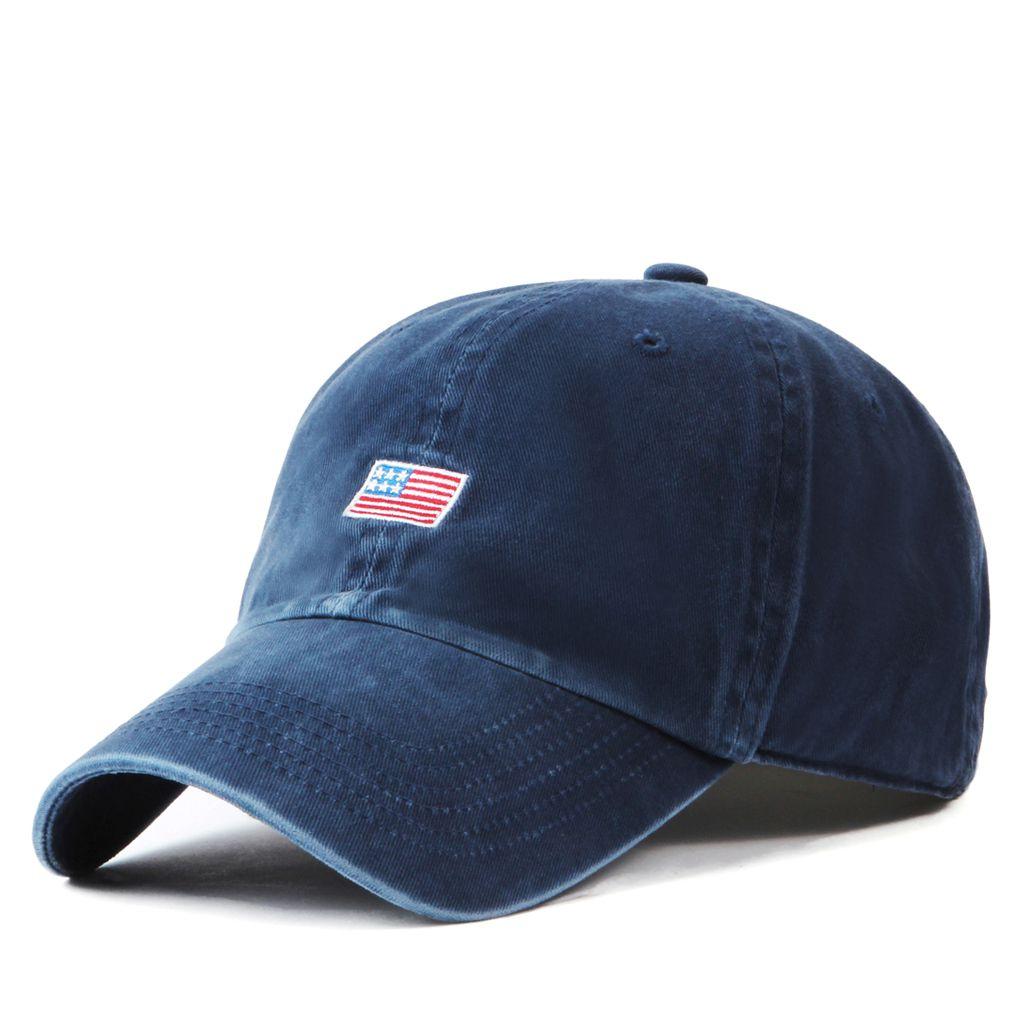 FL291 Newyork vintage USA Blue