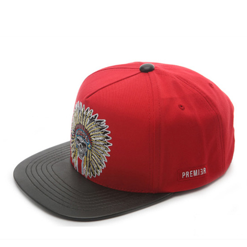 P838 INDIAN/RED