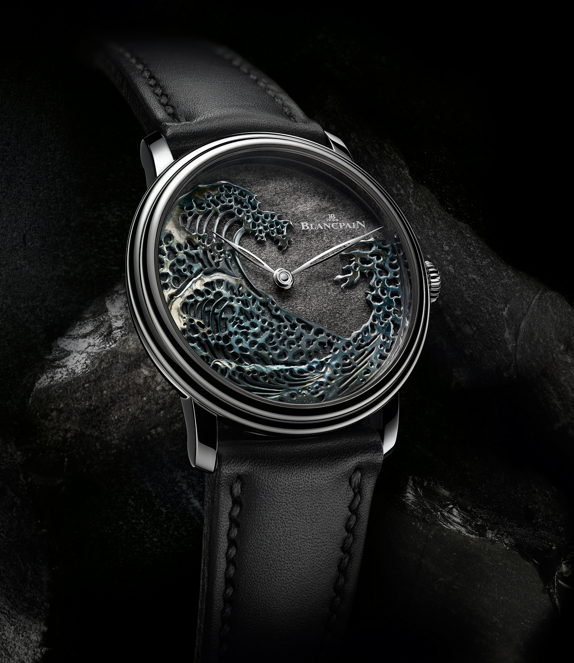 Métiers d'Art : The Great Wave