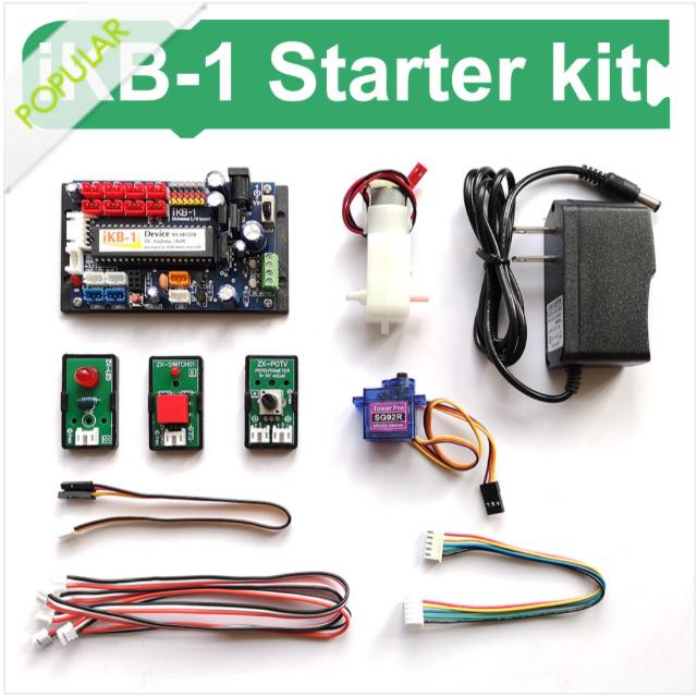 iKB-1 Startet kit