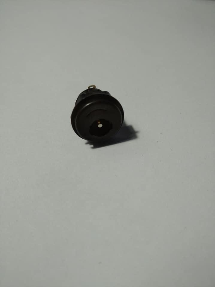 DC Power Plug japan