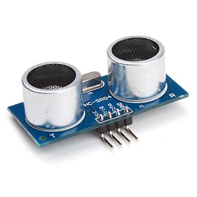 Ultrasonic Sensor Module (HC-SR04)