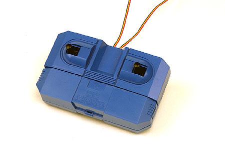4 Channel Remote Control Box