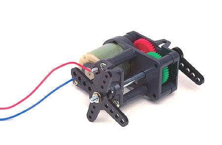 High Speed Gear Box H.E.