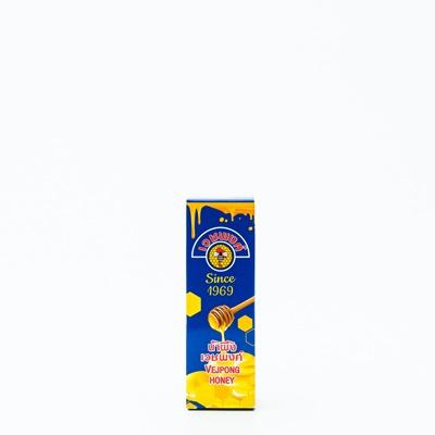 น้ำผึ้งเวชพงศ์ ชนิดซอง 15g. บรรจุ 5 ซอง