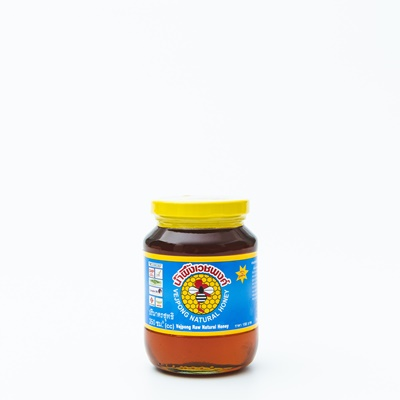 น้ำผึ้งเวชพงศ์ 350 cc.