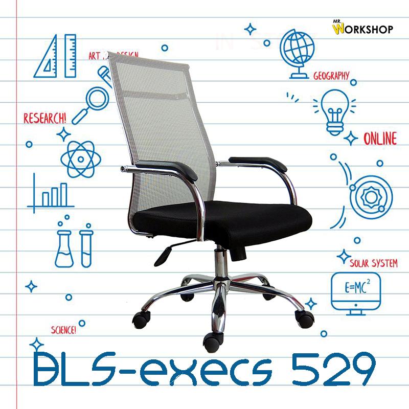เก้าอี้สำนักงาน BLS-execs 529