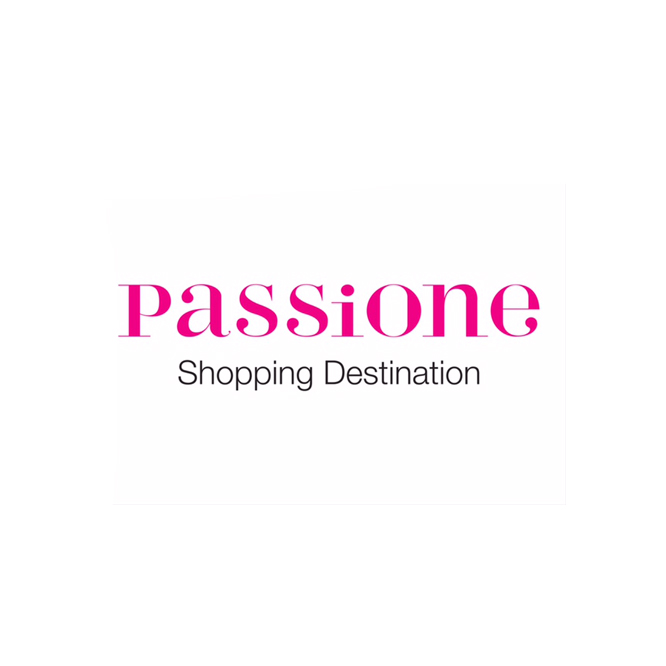 Passione Shopping Destination