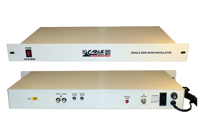 Single Side Band Modulator