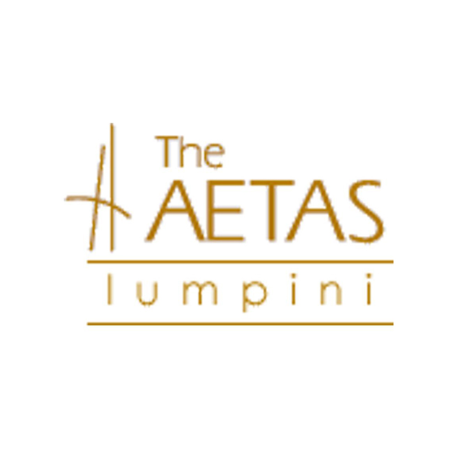 "Digital TV System ""The Aetas lumpini Bangkok"" by HSTN"
